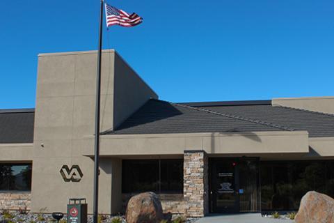 Diamond View VA Clinic