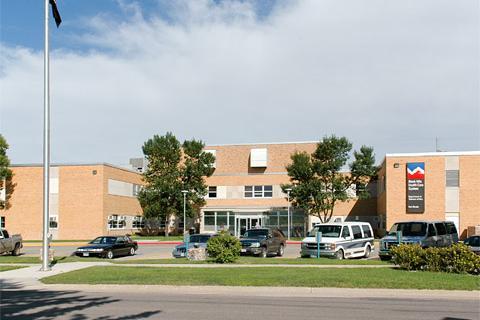 Fort Meade VA Medical Center
