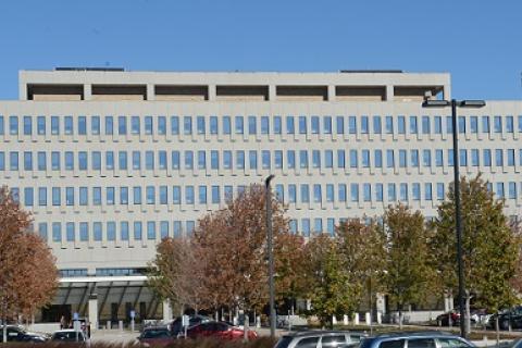 Fort Snelling VA Clinic