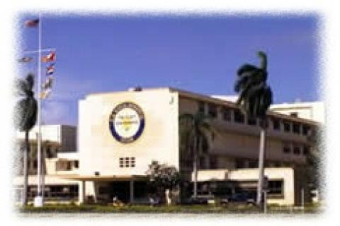 Guam VA Clinic