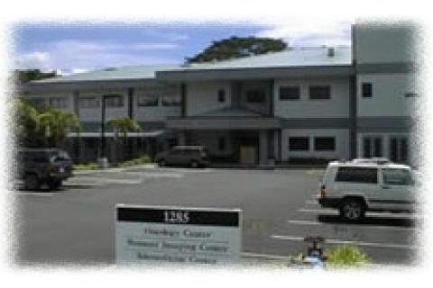 Hilo VA Clinic