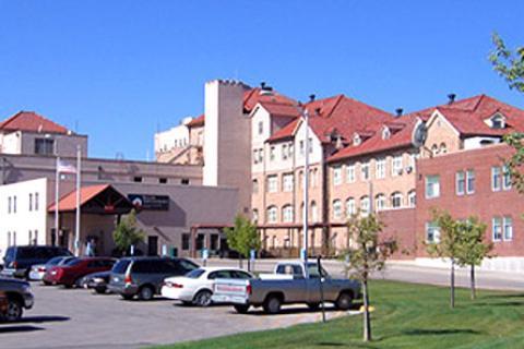 Hot Springs VA Medical Center