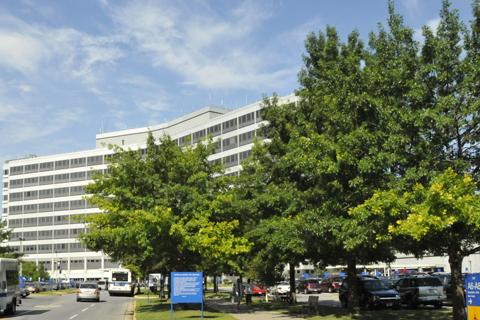 James J. Peters Department of Veterans Affairs Medical Center