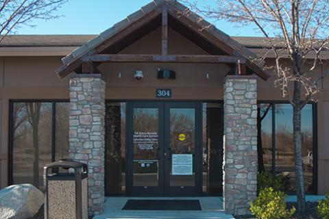 Lahontan Valley VA Clinic