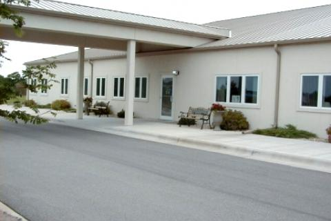 Montevideo VA Clinic