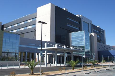 North Las Vegas VA Medical Center