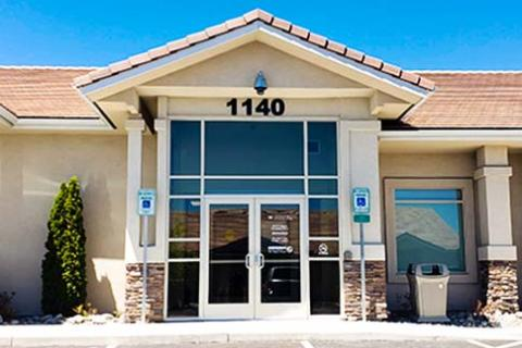 North Reno VA Clinic