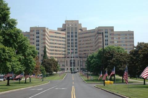 Samuel S. Stratton Department of Veterans Affairs Medical Center