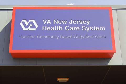 Hamilton VA Clinic
