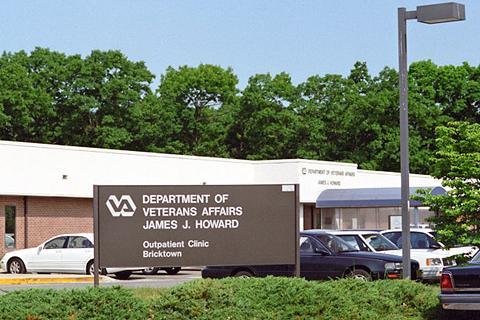 James J. Howard Veterans' Outpatient Clinic