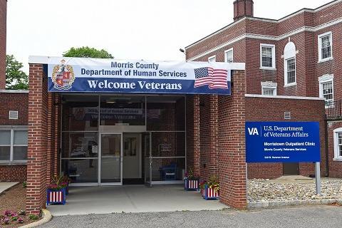 Morristown VA Clinic