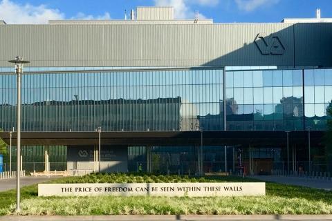 New Orleans VA Medical Center
