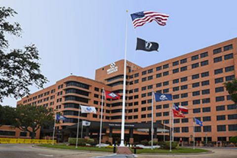 Overton Brooks VA Medical Center