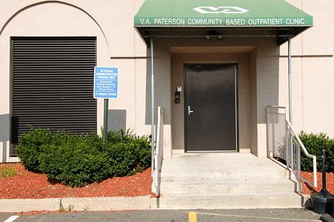 Paterson VA Clinic