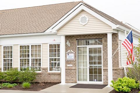 Piscataway VA Clinic