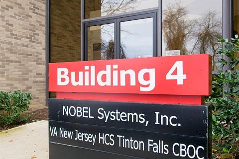 Tinton Falls VA Clinic