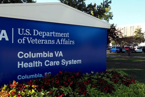 Wm. Jennings Bryan Dorn Department of Veterans Affairs Medical Center