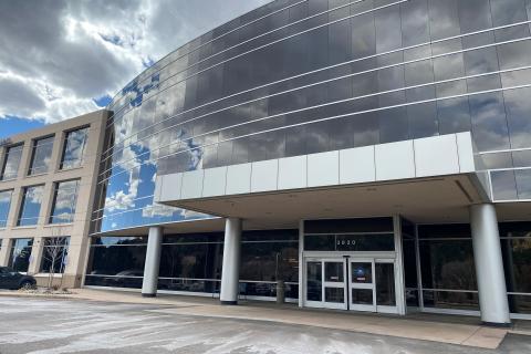 Union Boulevard VA Clinic