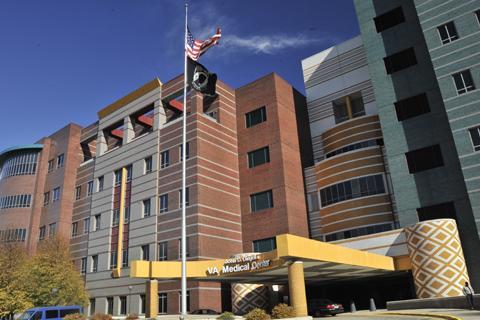 John D. Dingell Department of Veterans Affairs Medical Center