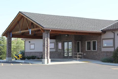 La Grande VA Clinic