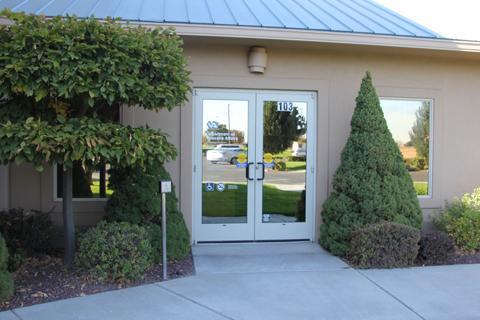 Morrow County VA Clinic
