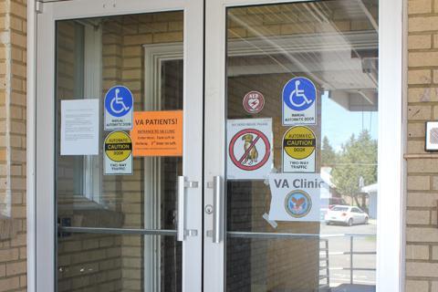 Wallowa County VA Clinic