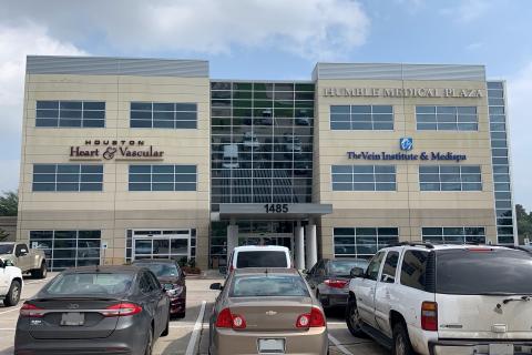 Humble VA Clinic