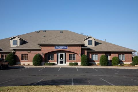 Norman VA Clinic