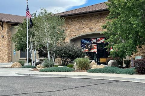 Prescott Vet Center