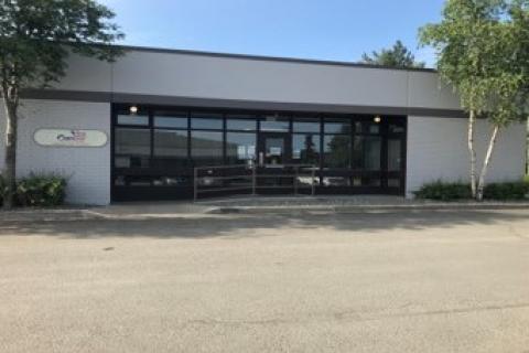 Anchorage Vet Center