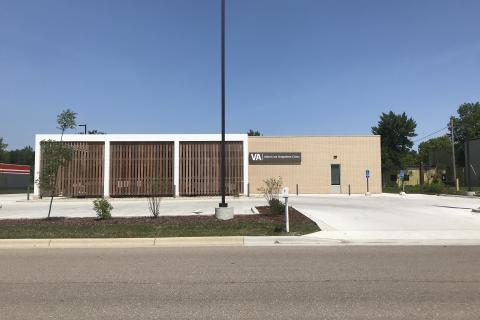 Albert Lea VA Community Clinic
