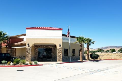 Antelope Valley Vet Center