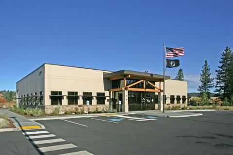 Spokane Vet Center - 13109 East Mirabeau Parkway, Spokane Valley, WA 99216