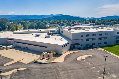 Sandpoint, ID Spokane VC CAP