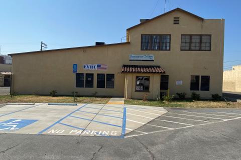 Fontana Veteran Resource Center