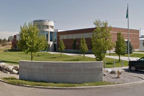 WANG Readiness Center - Spokane Vet Court Forum
