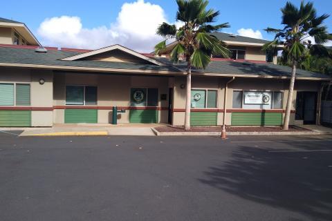 Maui Vet Center