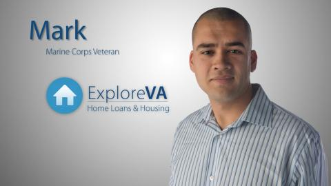 Dream home with a VA home loan