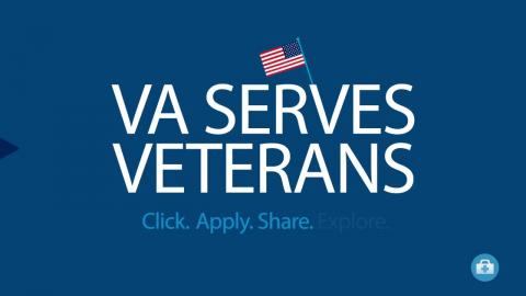 VA health care and how to apply