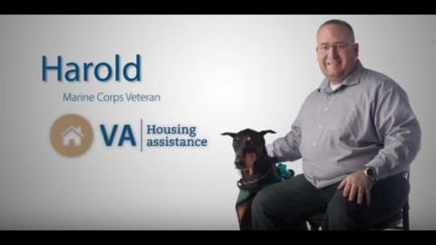 VA loan makes home buying easy