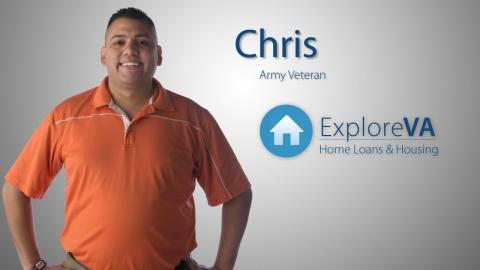 VA-backed loans to buy a home