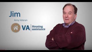 A VA home loan is