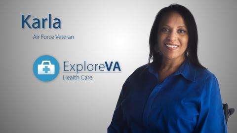 VA health care means independence