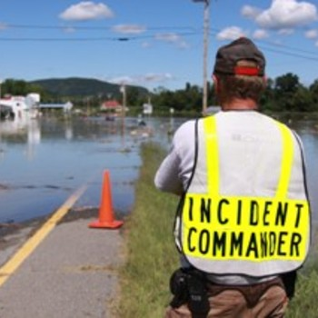 Cover image for Hurricane Irene Collection