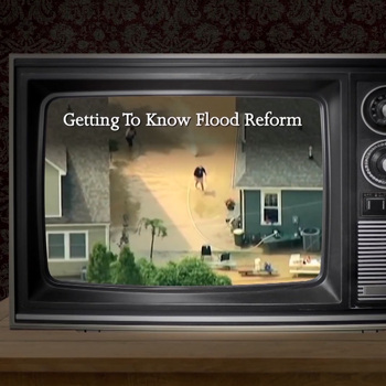 Cover Image for Biggert-Waters Flood Insurance Reform Act of 2012 album