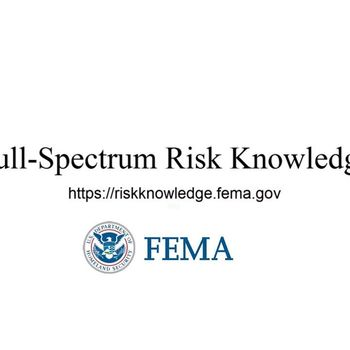 Cover Image for The Full-Spectrum Risk Knowledgebase album