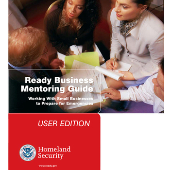 Cover Image for Emergency Preparedness Resources for Businesses album