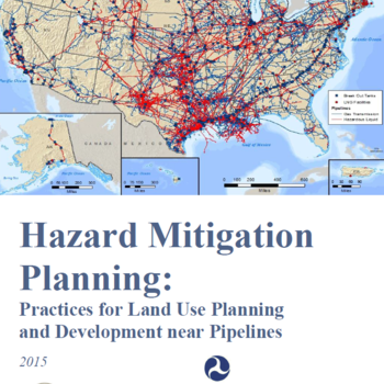 Cover Image for Hazard Mitigation Planning album