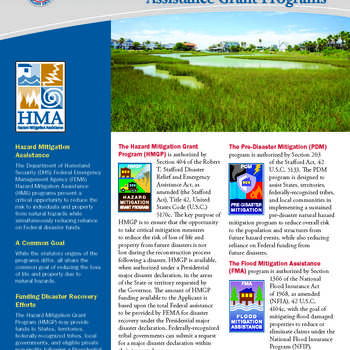 Cover Image for Hazard Mitigation Products album