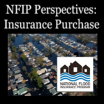 Cover image for NFIP Video Series: Insurance Perspectives Collection